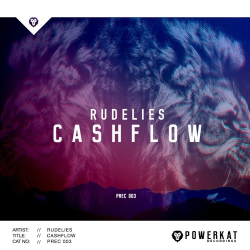 RudeLies - Cashflow (Original Mix)