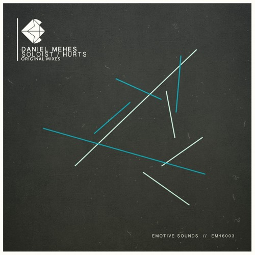 EM16003 : Daniel Mehes - Hurts (Original Mix)