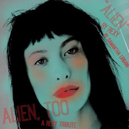 Samantha Urbani - Alien