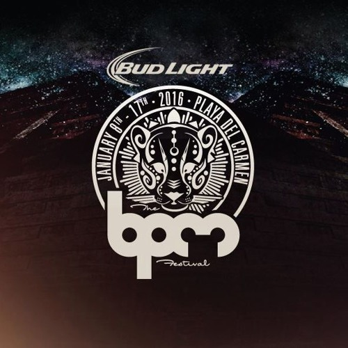 Darin Epsilon - Live @ The BPM Festival 2016