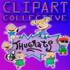Clip Art Collective - ThugRats