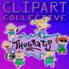 Clip Art Collective - ThugRats