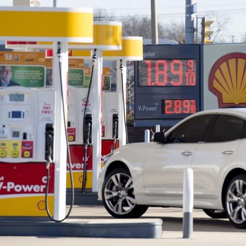 Money talks: The drawback of cheap oil