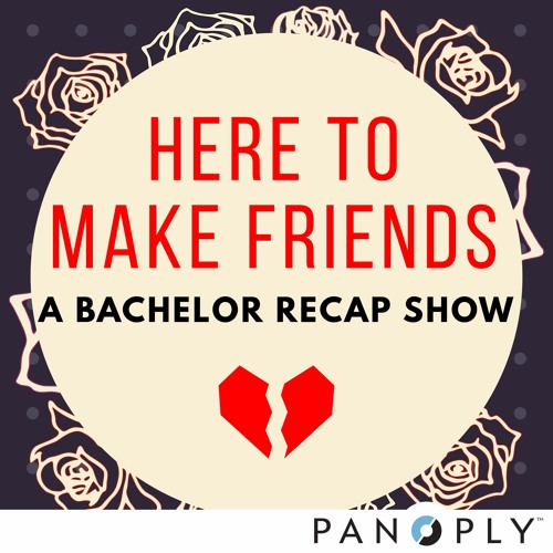 'Bachelor' S20e3 With Dr. Love