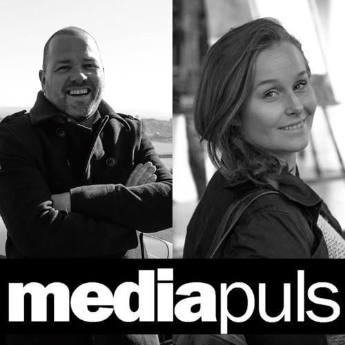 """MediaPuls - Episode 24 : Virtuell virkelighet og kunstig intelligens. """"Nice"""" eller """"need"""" i 2016?"""