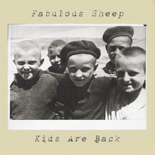 FABULOUS SHEEP -  OUR GENERATION