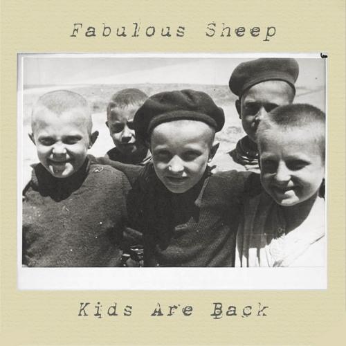 FABULOUS SHEEP - DIFFERENT WAYS SAME WORLD