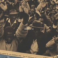 Bryson Tiller X Goldlink X J Dilla – Louisville, DC (Sango Mix) Artwork