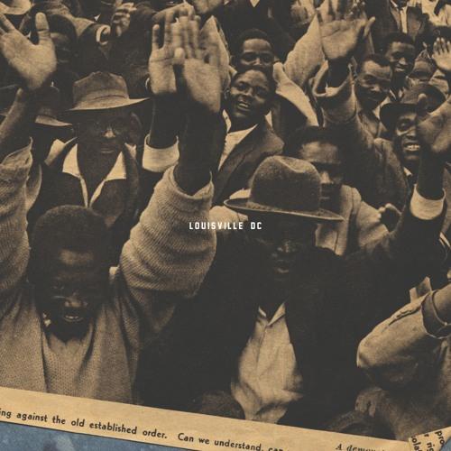 Bryson Tiller X Goldlink X J Dilla – Louisville, DC (Sango Mix)