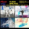 Nino MC - Radio Breaks ( Full Album ) - FREE DOWNLOAD