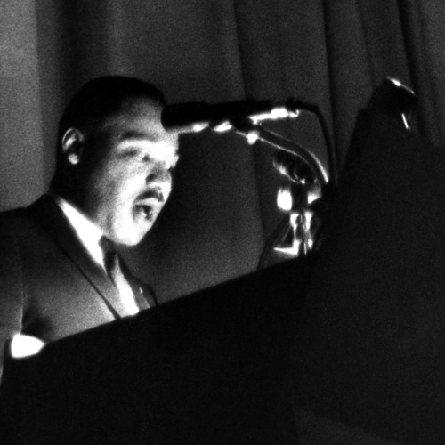 "Martin Luther King Jr.'s Full Speech ""The Summer of Our Discontent"" 1964 at The New School"