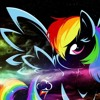 Download Harder Faster Better Stronger (Rainbow Dash Theme) - Daft Punk (OTIK Remix) Mp3