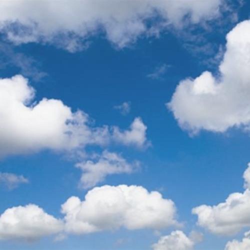 Cloudy Choir Drone Excerpt