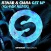 Get Up (KSHMR Remix)