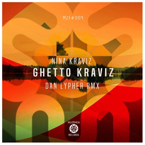 Nina Kraviz - Ghetto Kraviz (Dan Lypher Remix)