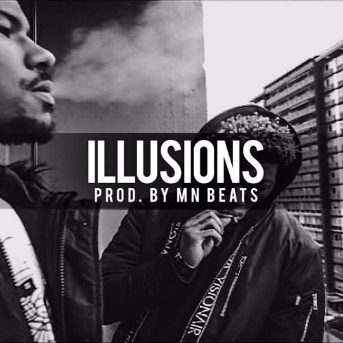 Fresh Trap Beat Instrumental - Illusions (Prod. MN Beats)
