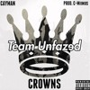 Cayman Cline - Crowns(Prod C-Miinus)