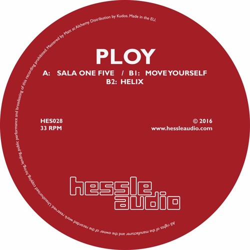 HES028 - Ploy