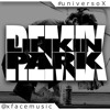 (FREE DOWNLOAD)Linkin Park - Somewhere I Belong  (X-FACE REMIX\BOOTLEG)