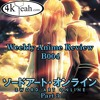 WAR B004 - Sword Art Online Part 3
