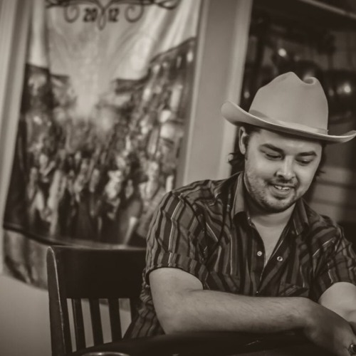 Caleb Caudle:  Country Fried Rock Podcast #1602