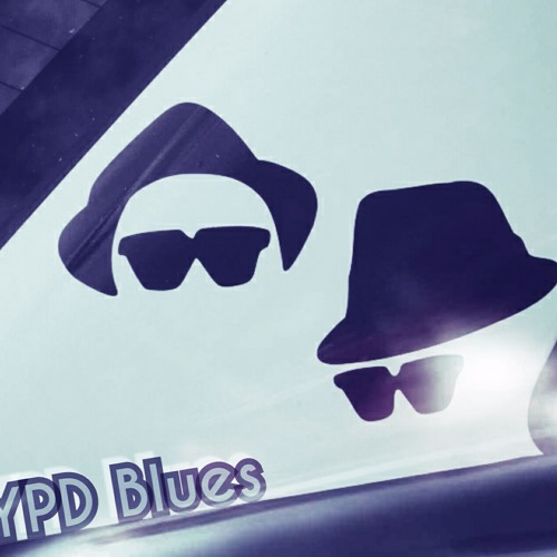 Episode 19: NYPD Blues feat. Rahmun Charles