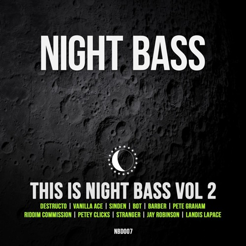 This is Night Bass Vol. 2