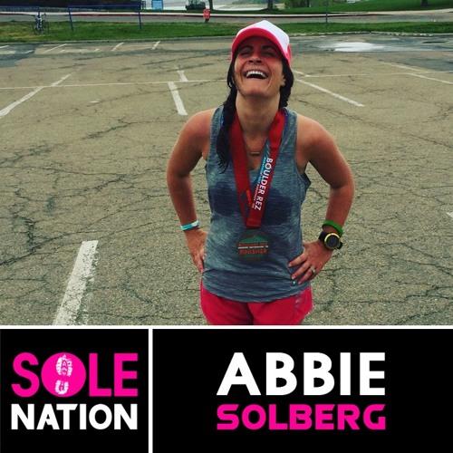 30 Abbie Solberg - Making Running Personal