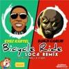 Vybz Kartel x Bunji Garlin -BICYCLE RIDE (SOCA REMIX)- 2016 - Dancehall 4Eva & Hip Hop