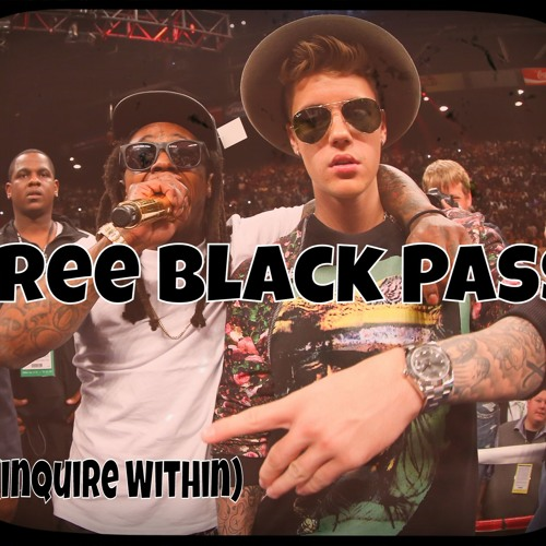 Episode 22: Free Black Pass (Inquire Within)