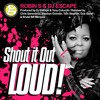 Robin S. & DJ Escape- Shout It Out Loud (Brutal Bill Mix) Sample