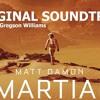 1. Mars - The Martian Original Soundtrack OST