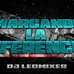WepaMix (Algo Trankiz) - DJ Leomixer 2016