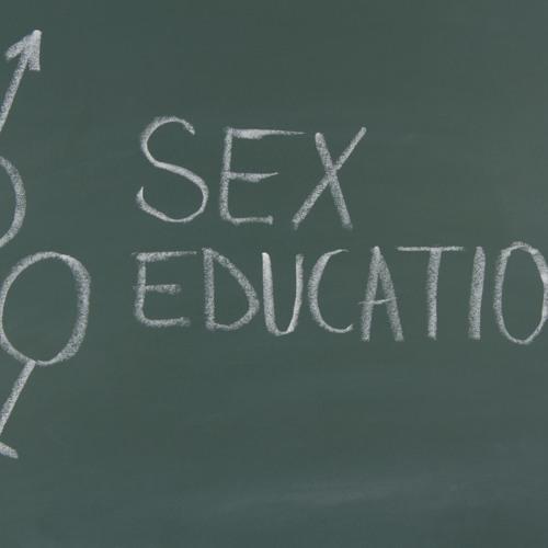 Episode 38: Sex Ed