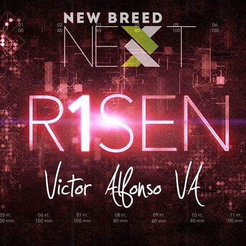 Risen - Israel & New Breed (Instrumental)(Original Mix) [Buy = Free Download]