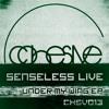 CHSV013 Senseless Live - Under My Wing (Original Mix) PREVIEW