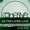 CHSV013 Senseless Live - Under My Wing EP (Out On Feb 29 2016)