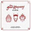 In Good Kompany (An Introduction By Junior Seau)