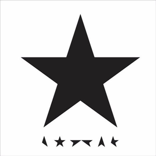 Girl Loves Me  - David Bowie [Blackstar] Music Video In Description Youtube: Der Witz