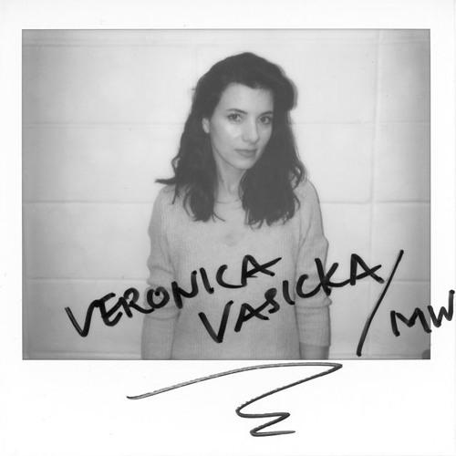BIS Radio Show #817 with Veronica Vasicka (Minimal Wave)