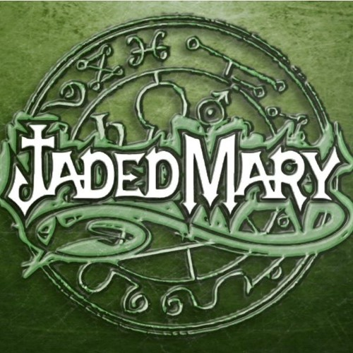 Jaded Mary