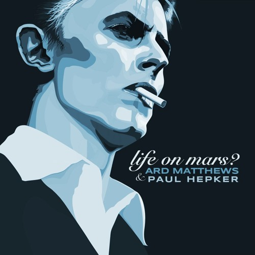 Life On Mars? (A Tribute To David Bowie)