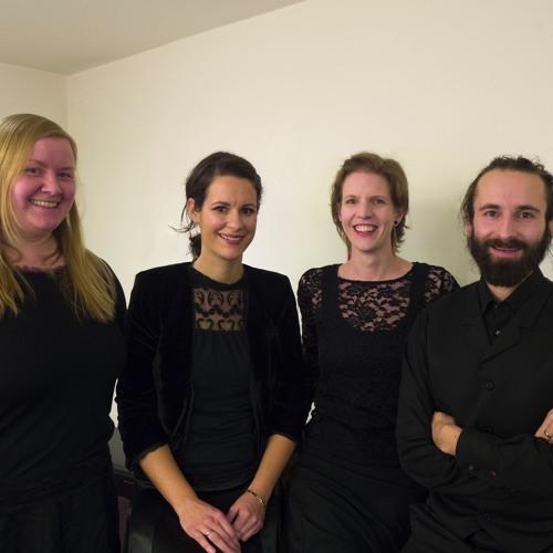 Resonanzen 2016 Vorspiel: Ensemble zeitgeist