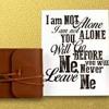 Kari Jobe - I Am Not Alone (Adriaan H RMX) - Instrumental