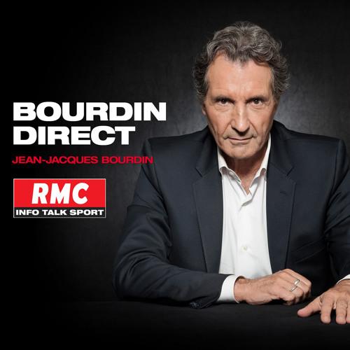 """Emmanuel Macron : """"Le revenu universel est une idée qu'il faut creuser"""" (Bourdin Direct)"""