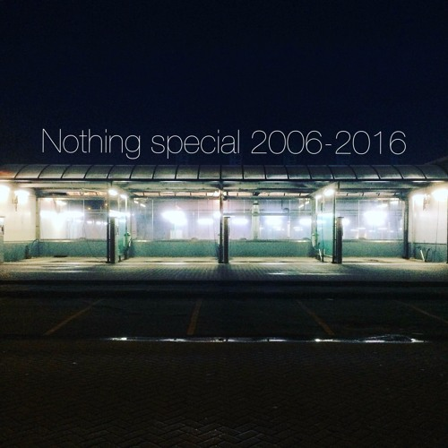 6. Nothing to say (2013)