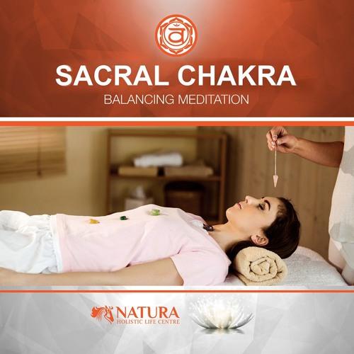 Sacral Chakra Balancing Meditation