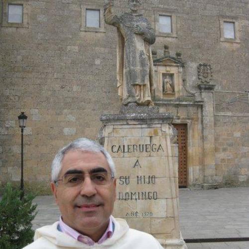 Entrevista a Fr. Juan Carlos Cordero en COPE VITORIA