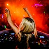 Tanja La Croix  RESIDENT SOUND  - Back in Barcelona Mix