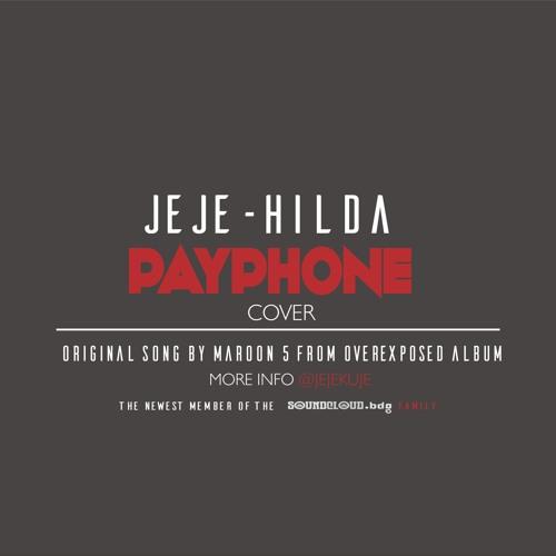 @Jejekuje & @Mumtazahilda - Payphone (Cover)
